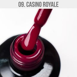 Casino Royale, Geelilakka, 12ml