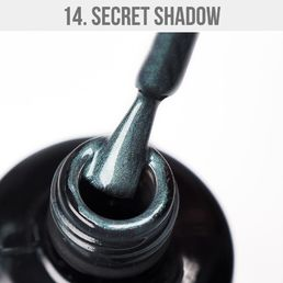 Secret Shadow, Geelilakka, 12ml