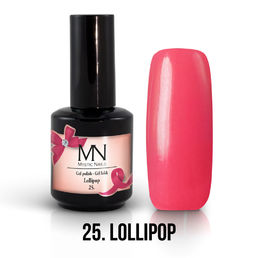 Lollipop, Geelilakka, 12ml