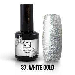 White Gold, Geelilakka, 12ml