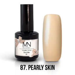 Pearly Skin, Geelilakka, 12ml
