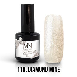 Diamond Mine, Geelilakka, 12ml