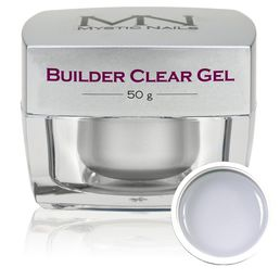 Builder Clear Gel, Rakennegeeli, 50g
