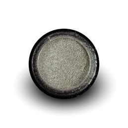 Chrome Mirror Pigment, Silver, 2g