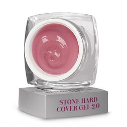 Stone Hard Cover Gel 2.0, 15g