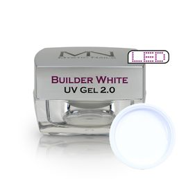 Builder White Gel 2.0, 4g