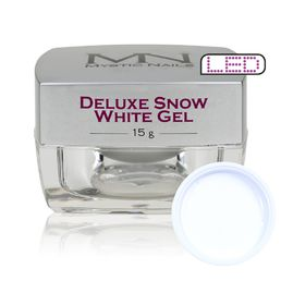 Deluxe Snow White Gel, 15g