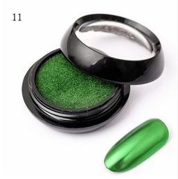 11. Magic Mirror Powder, 2g