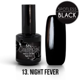Night Fever, Geelilakka, 12ml
