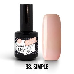 Simple, Geelilakka, 12ml