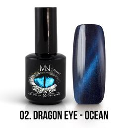 Dragon Eye, Ocean