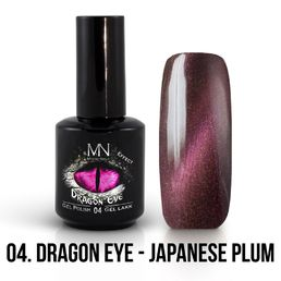 Dragon Eye, Japanese Plum