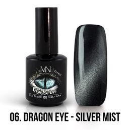Dragon Eye, Silver Mist