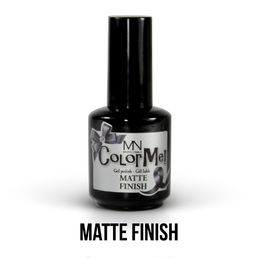 Matte Finish, 12ml