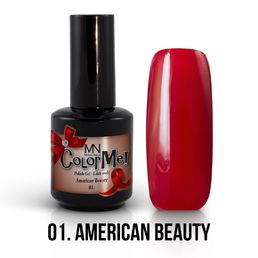 American Beauty, Geelilakka, 12ml
