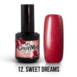 Sweet Dreams, Geelilakka, 12ml