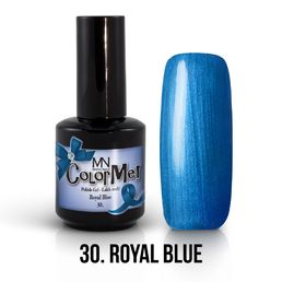 Royal Blue, Geelilakka, 12ml