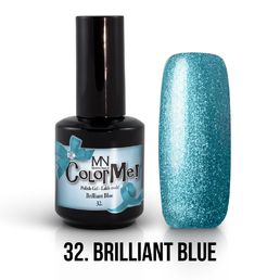 Brilliant Blue, Geelilakka, 12ml