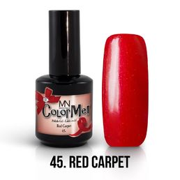 Red Carpet, Geelilakka, 12ml