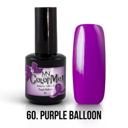 Purple Balloon, Geelilakka, 12ml