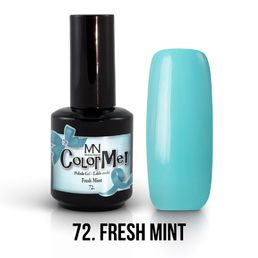 Fresh Mint, Geelilakka, 12ml