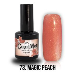Magic Peach, Geelilakka, 12ml