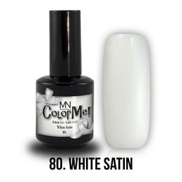 White Satin, Geelilakka, 12ml