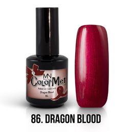 Dragon Blood, Geelilakka, 12ml
