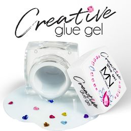 Creative Glue Gel, 4g