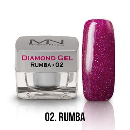 Rumba, Diamond Geeli, 4g