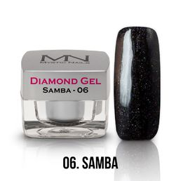 Samba, Diamond Geeli, 4g