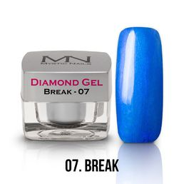 Break, Diamond Geeli, 4g