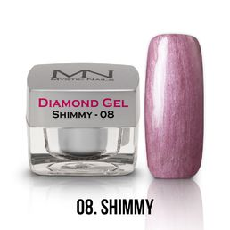 Shimmy, Diamond Geeli, 4g