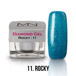 Rocky, Diamond Geeli, 4g