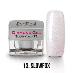 Slowfox, Diamond Geeli, 4g