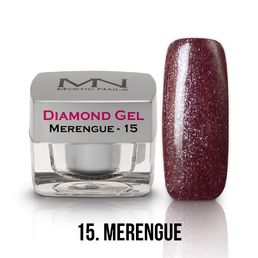 Merengue, Diamond Geeli, 4g