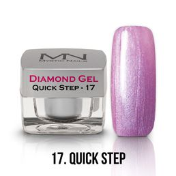 Quick Step, Diamond Geeli, 4g