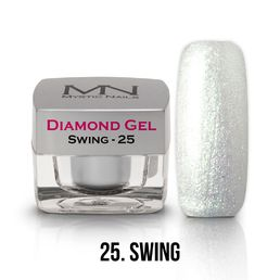 Swing, Diamond Geeli, 4g