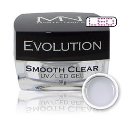 Evolution Smooth Clear, 50g
