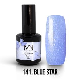 Blue Star , Geelilakka, 12ml