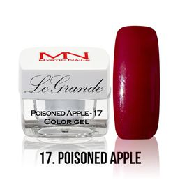 Poisoned Apple, 4g
