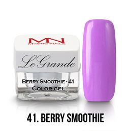 Berry Smoothie, 4g