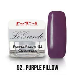 Purple Pillow, 4g