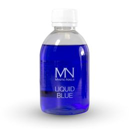 Akryylineste, Liquid Blue,  200ml