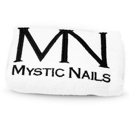 Mystic Nails Pyyhe