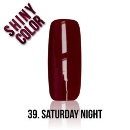 39. Saturday Night, 15ml