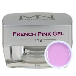 French Pink Gel, 15g
