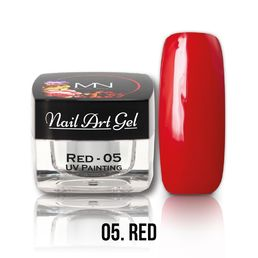 05. Red, 4g
